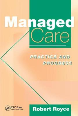 Managed Care book