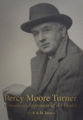 Percy Moore Turner book