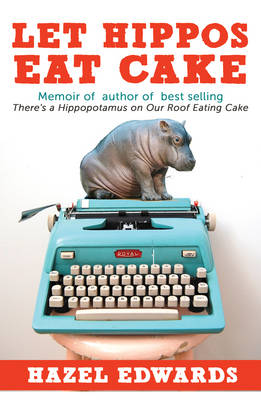 Not Just a Piece of Cake Being an Author book
