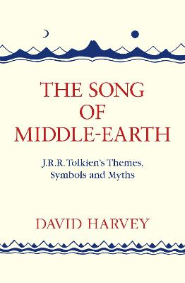 Song of Middle-earth by David Harvey