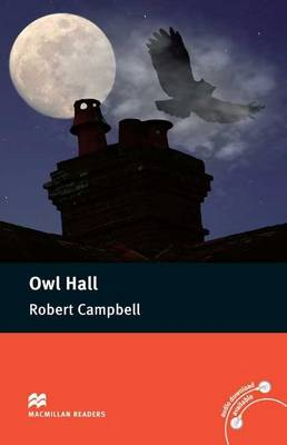 Owl Hall Book + CD by Robert Campbell