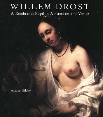 Willem Drost by Jonathan Bikker