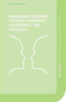 Enhancing Learning through Formative Assessment and Feedback book
