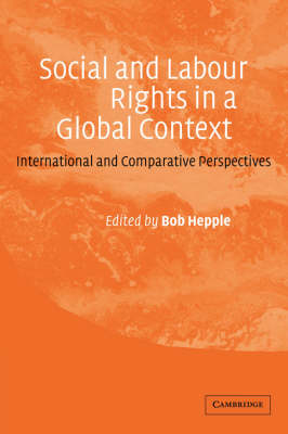 Social and Labour Rights in a Global Context book