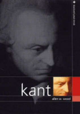 Kant book