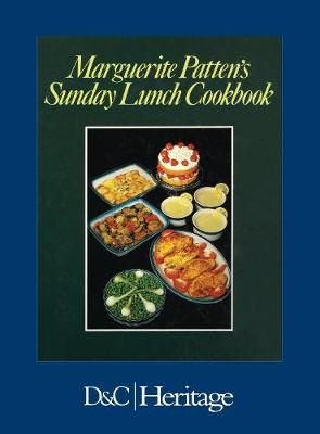 Sunday Lunch Cookbook by Marguerite Patten