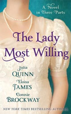 The Lady Most Willing by Julia Quinn