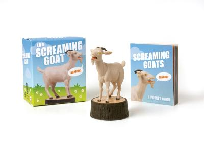 The Screaming Goat by Running Press