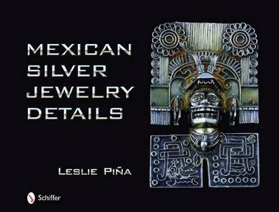 Mexican Silver Jewelry Details book