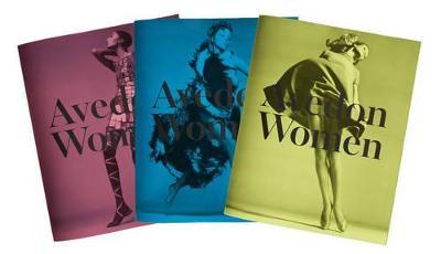 Avedon Women by Joan Juliet Buck