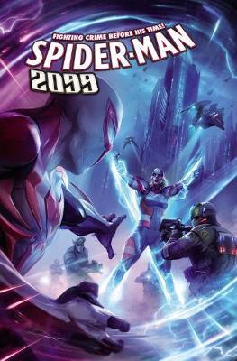 Spider-man 2099 Vol. 5: Civil War Ii by Peter David