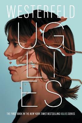 Uglies by Scott Westerfeld