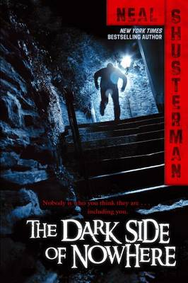 Dark Side of Nowhere book