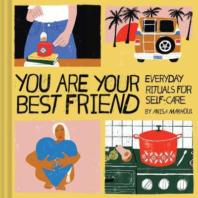 You Are Your Best Friend book