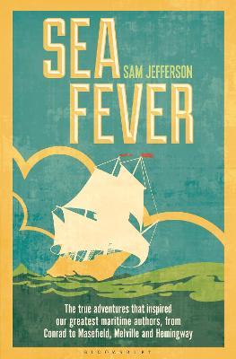 Sea Fever by Sam Jefferson