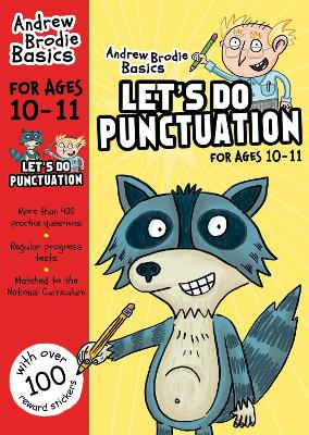 Let's do Punctuation 10-11 by Andrew Brodie