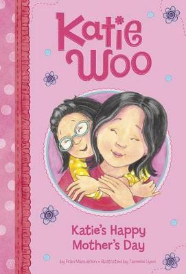 Katie's Happy Mother's Day book