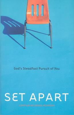 Set Apart by Daniel McIntosh