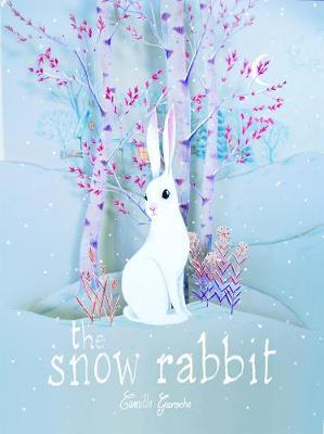Snow Rabbit by Camille Garoche