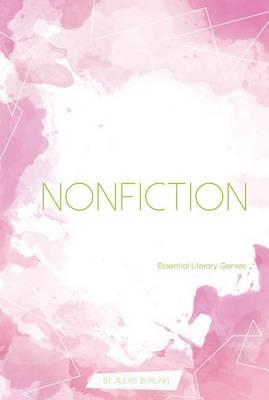 Nonfiction by Alexis Burling