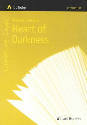 Joseph Conrad's Heart of Darkness by William Burden