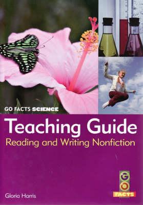 Teaching Guide by Gloria Harris