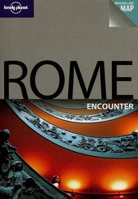 Rome Encounter by Cristian Bonetto