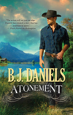 ATONEMENT by B. J. Daniels