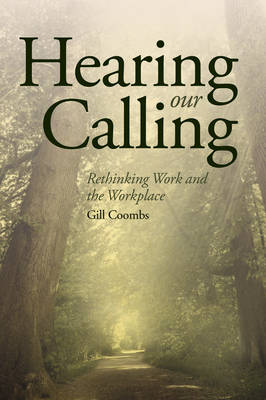 Hearing Our Calling book