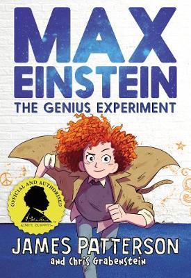Max Einstein: The Genius Experiment book