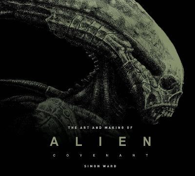 Alien by Titan Books