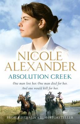 Absolution Creek book