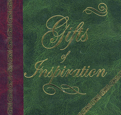Gifts of Inspiration book