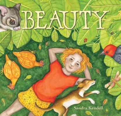Beauty by Sandra Kendell