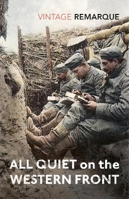 All Quiet on the Western Front by Ken Follett