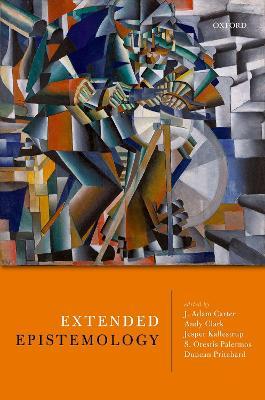 Extended Epistemology book