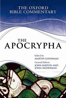Apocrypha book