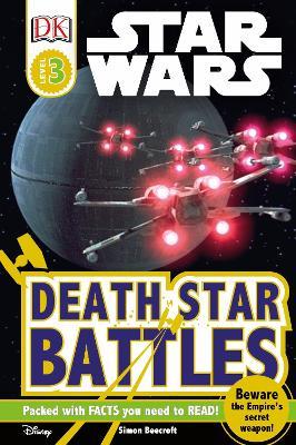 Star Wars Death Star Battles by Simon Beecroft