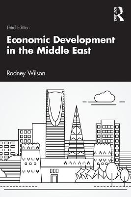 Economic Development in the Middle East book