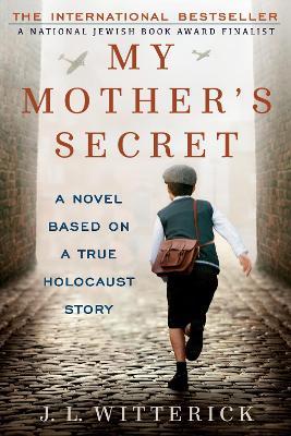 My Mother's Secret book