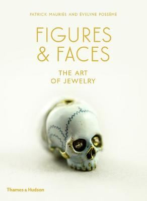 Figures & Faces by Patrick Mauries