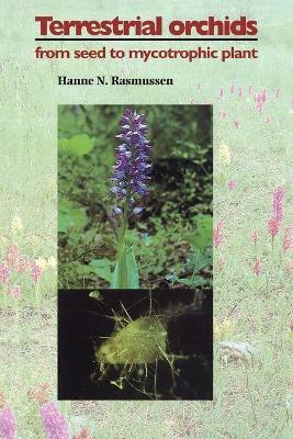 Terrestrial Orchids book