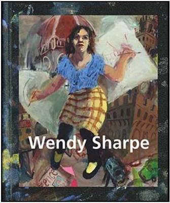 Wendy Sharpe by Wendy Sharpe
