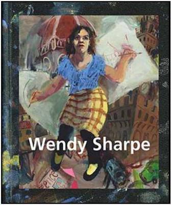 Wendy Sharpe by Wendy Sharpe