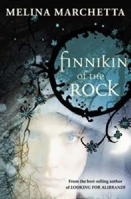 Finnikin of the Rock book