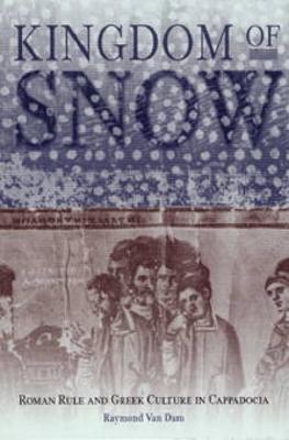 Kingdom of Snow by Raymond van Dam