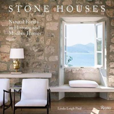 Stone Houses by Linda Leigh Paul
