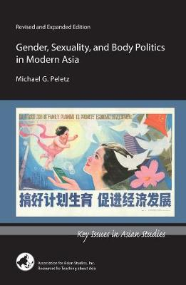 Gender, Sexuality, and Body Politics in Modern Asia book