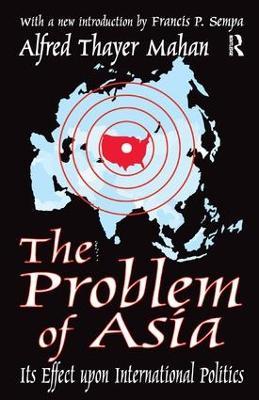 Problem of Asia book