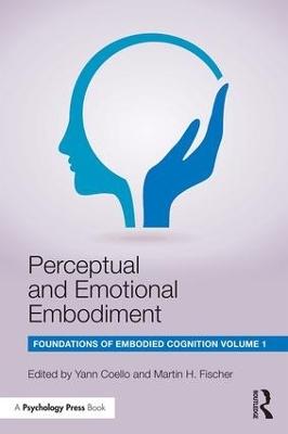 Perceptual and Emotional Embodiment book